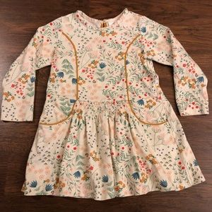 Hanna Andersson Dress Size 4